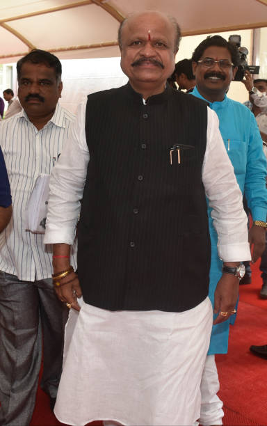 IND: Maharshtra Assembly Monsoon Session