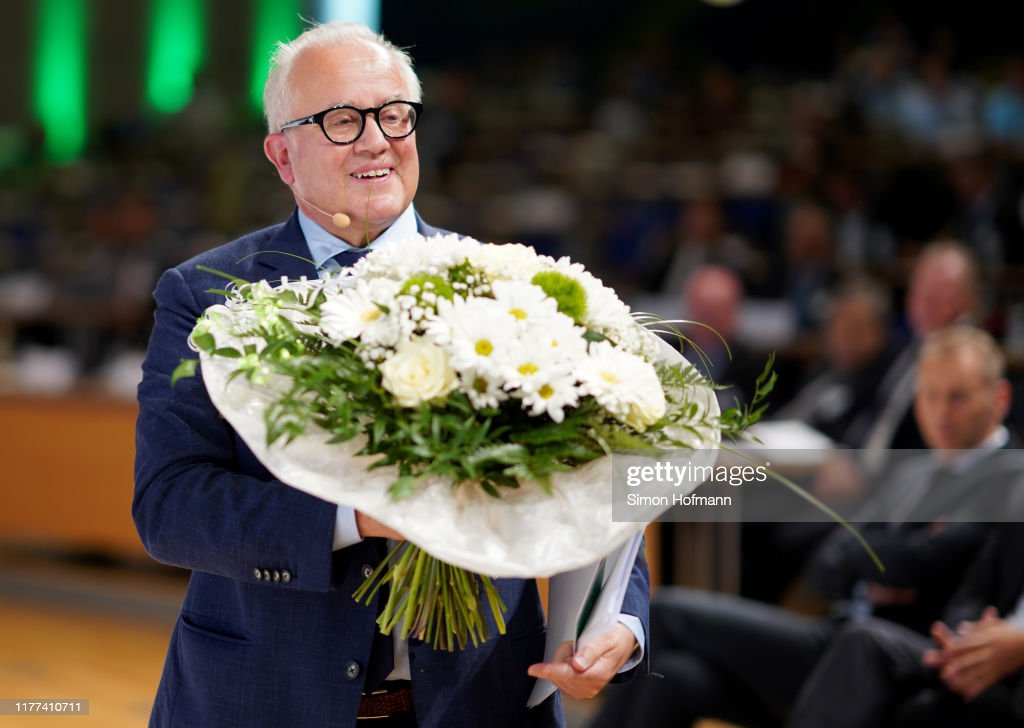 DFB Bundestag 2019 : News Photo