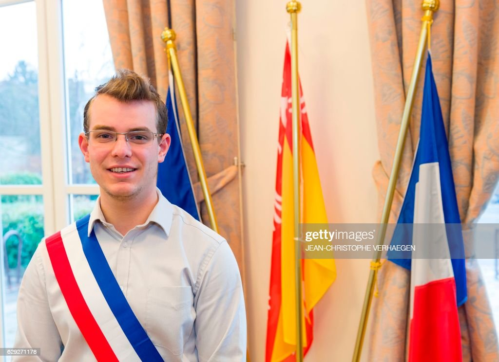 FRANCE-ELECTION-LR-FLORANGE : Nachrichtenfoto