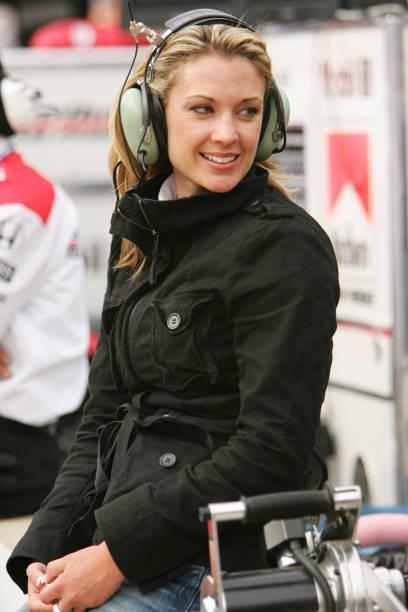 Fotos Und Bilder Von Irl 2006 Indianapolis 500 Qualifying May
