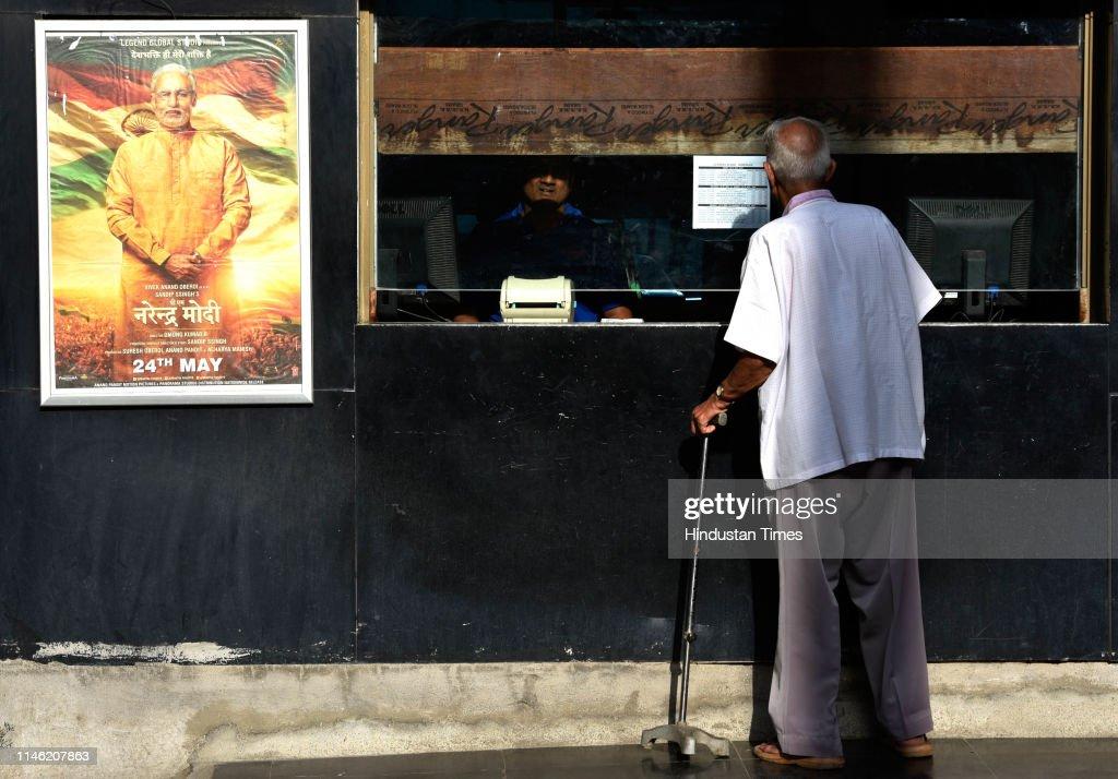 IND: Mumbai Daily Life