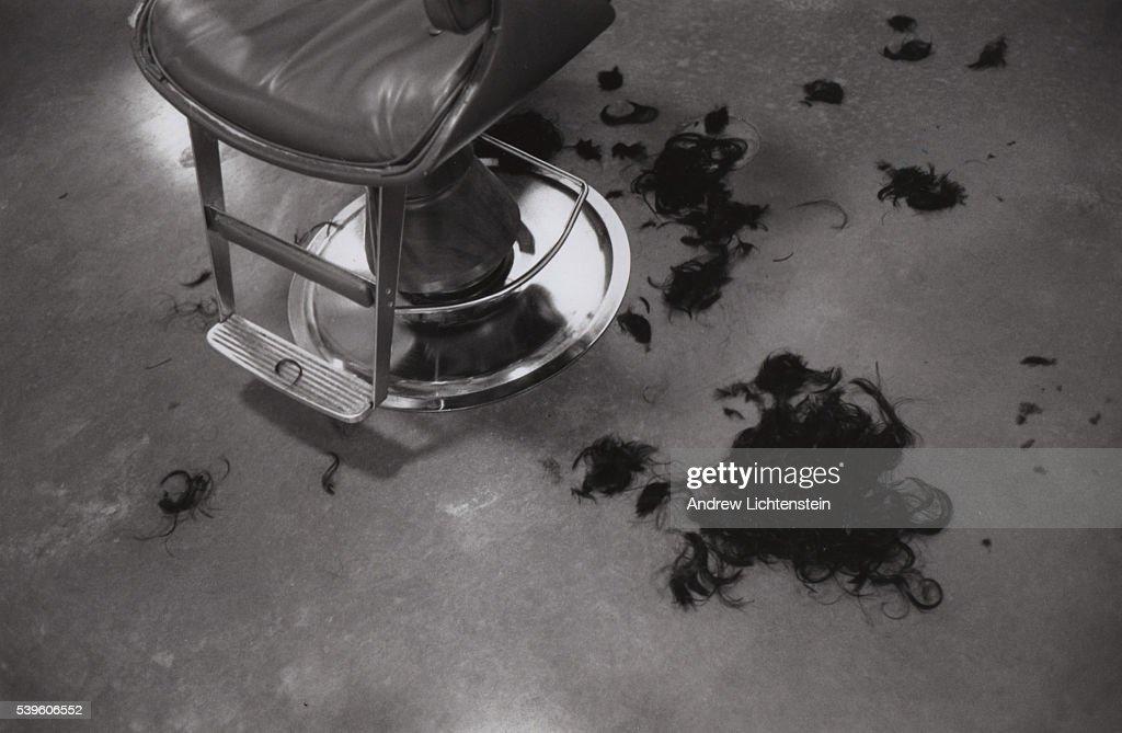 Prison in America : News Photo