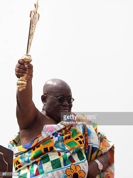 60 Top Nana Akufo Addo Pictures, Photos, & Images - Getty Images