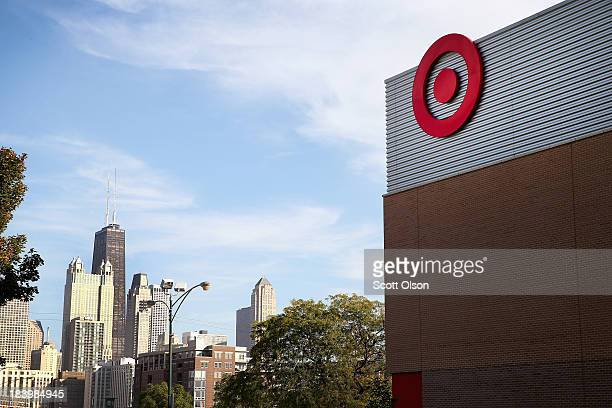 A newlyopened Target store built on land where the notorious CabriniGreen housing project once stood is shown on October 10 2013 in Chicago Illinois...