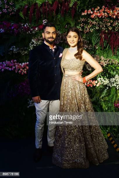 Virat Kohli Wedding.57 Mumbai Wedding Reception Of Virat Kohli And Anushka Sharma