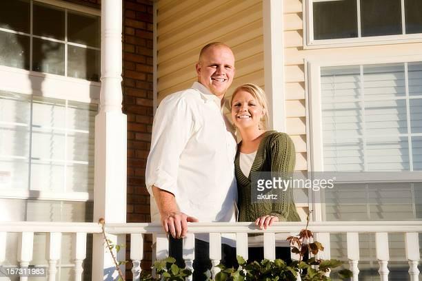 Newlyweds em Casa