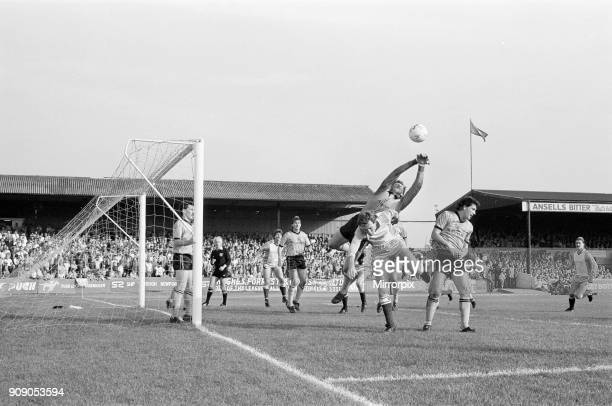 Newport 0-2 Reading, Division Three league match at Rodney Parade, Saturday 12th October 1985.Reading equal league record during the season for the...
