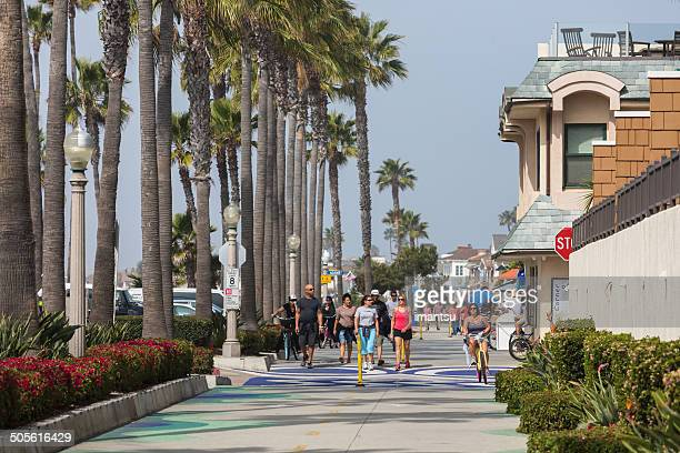 newport beach - newport beach california stock photos and pictures