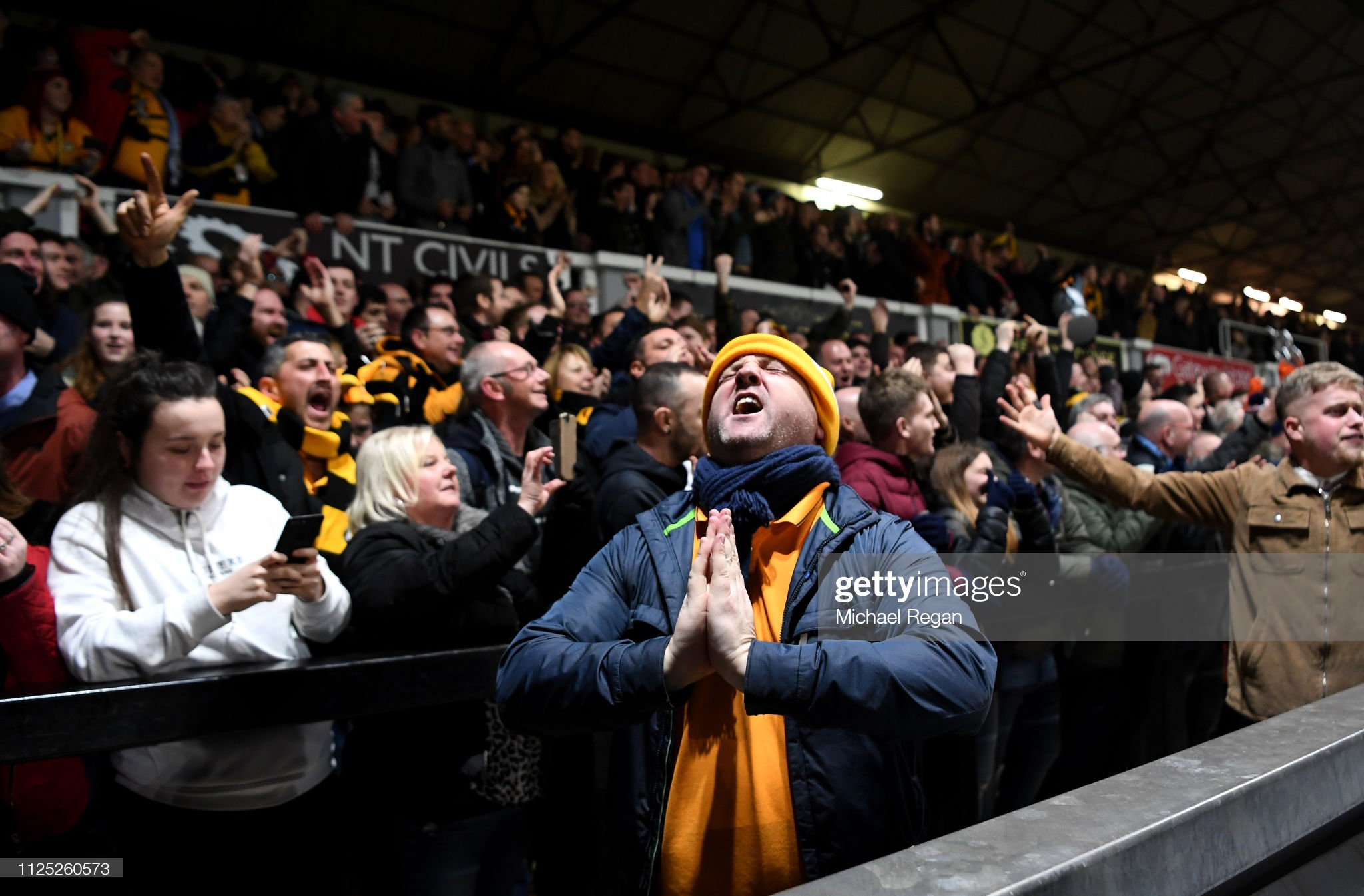 Newcastle And Steve Bruce Warned By Newport: This Will Be No Party . . . As Cup Fever But No Covid Hits Rodney Parade