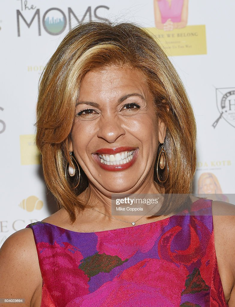 the moms mamarazzi luncheon with hoda kotb photos and images