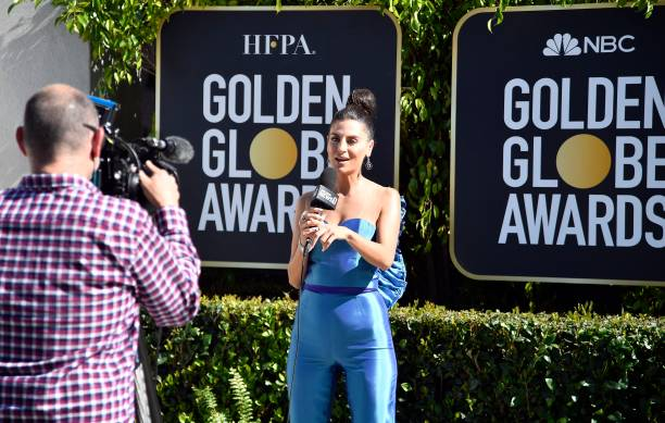 USA: 78th Annual Golden Globe Awards Media Preview In Los Angeles And New York City