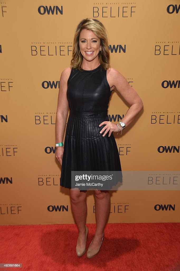 """Belief"" New York Premiere : News Photo"