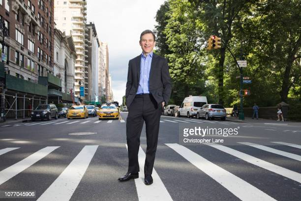 News anchor Dan Harris is photographed The Times on June 5 2018 in New York City PUBLISHED IMAGE