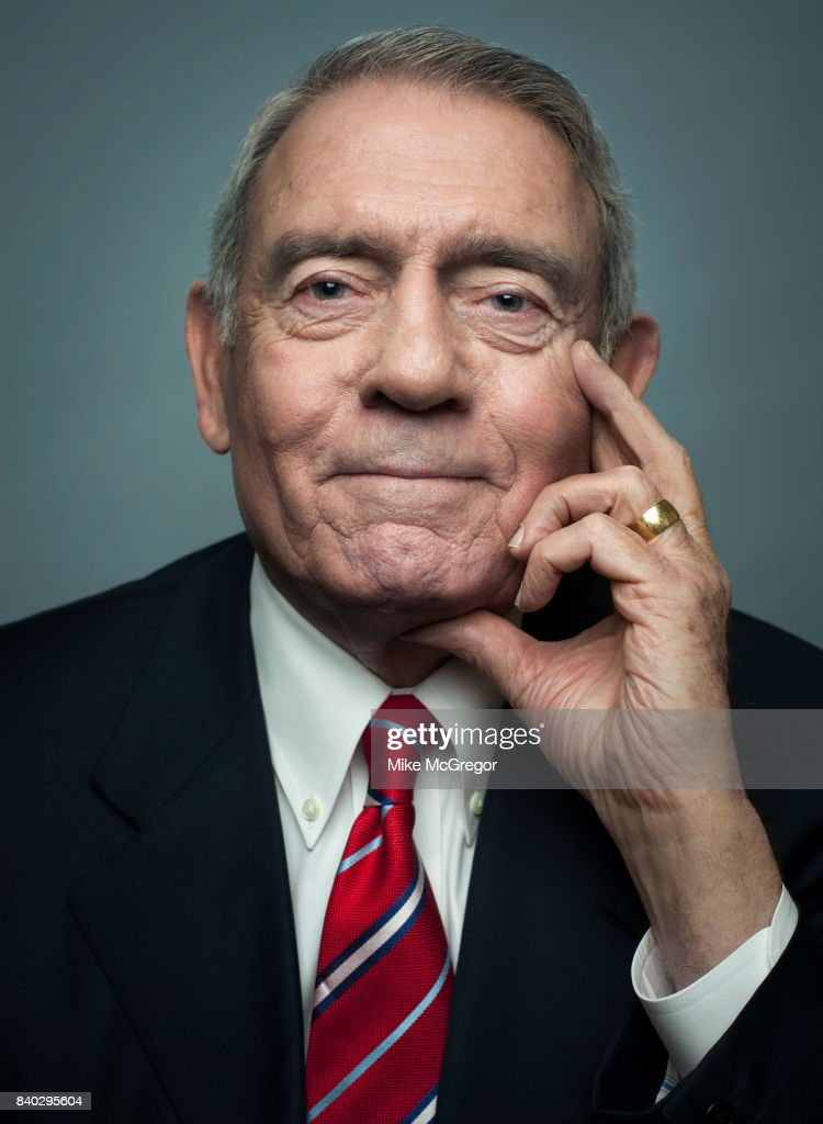 Dan Rather, Texas Montly Magazine, May 1, 2012