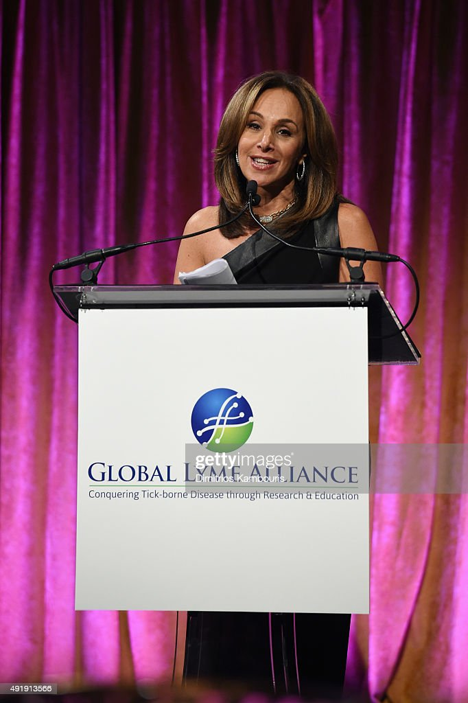 Global Lyme Alliance - Uniting For A Lyme-Free World Inaugural Gala