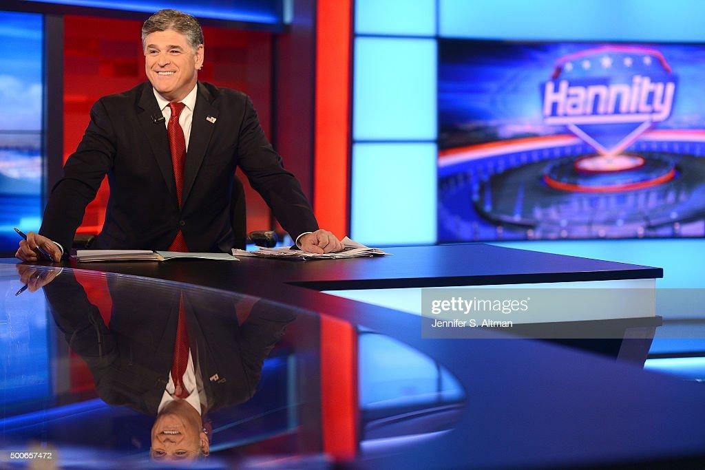 Sean Hannity, Los Angeles Times, October 28, 2015