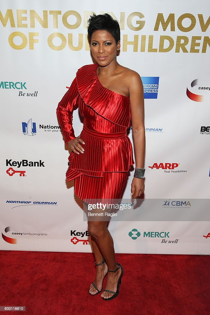 "The National CARES Mentoring Movement's 2nd Annual ""For the Love of Our Children"" Gala in NYC"