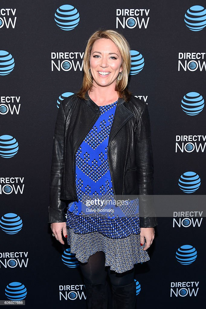 AT&T Celebrates the Launch of DIRECTV NOW : News Photo