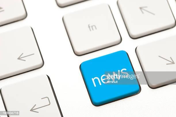 Nouvelle Touche de clavier