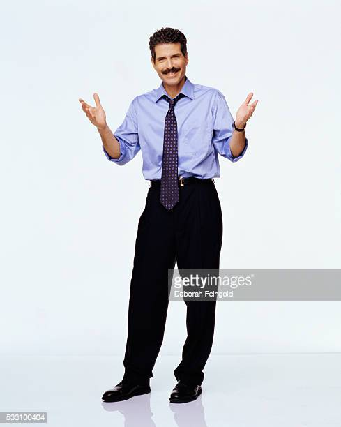 ABC News correspondent and author John Stossel