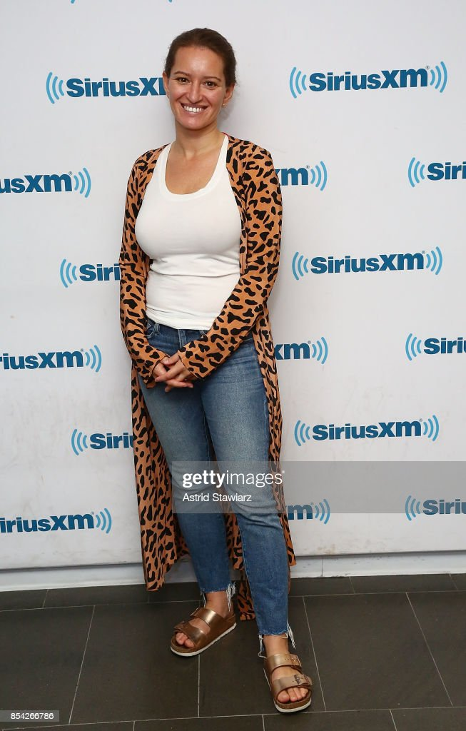 Celebrities Visit SiriusXM - September 26, 2017