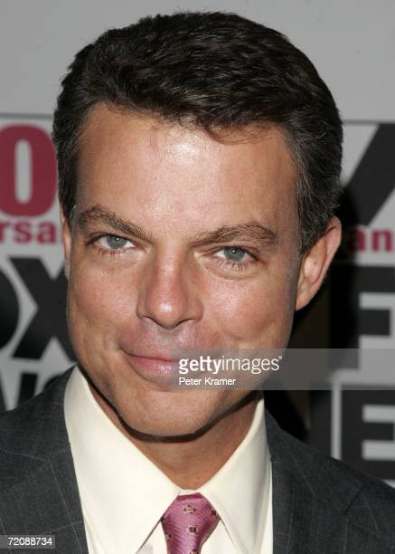 News Correspondent Shepard Smith attends the Fox News Channel 10th Anniversary celebration on October 4 2006 in New York City
