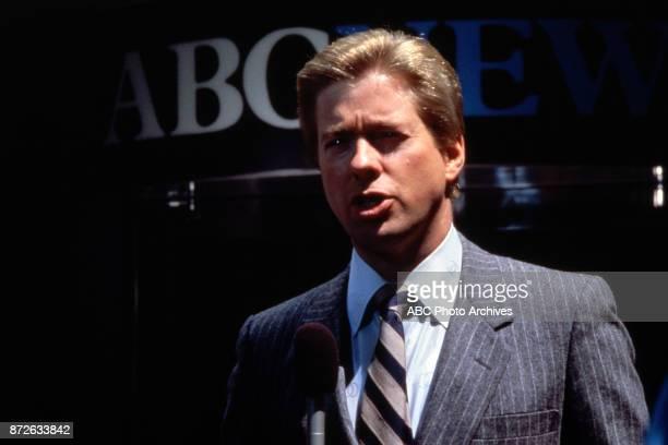 ABC News correspondent Tim O'Brien promotional photo