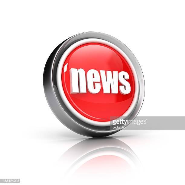 Icône d'actualités