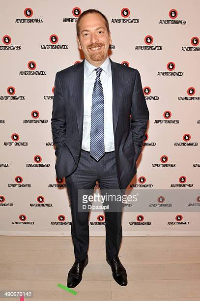 News Political Director and Moderator of Meet the Press NBC News Chuck Todd poses at the Road to the 2016 Election A Campaign Preview panel presented...