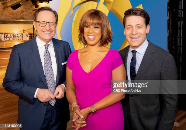 News President and Senior Executive Producer Susan Zirinsky today announced a new weekday anchor lineup naming Norah O'Donnell Anchor and Managing...