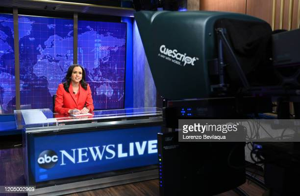 News provides special coverage of the 2020 presidential election on Super Tuesday Super Tuesday Your Voice Your Vote 2020 primetime coverage will air...