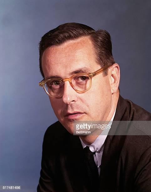 News Staff John Chancellor
