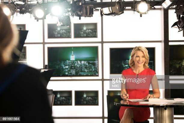 NBC News Sunday Night With Megyn Kelly Pictured Megyn Kelly Anchor Sunday Night with Megyn Kelly'