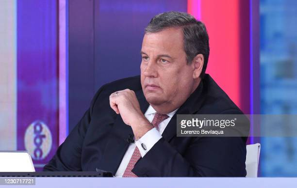 News will provide wall-to-wall coverage of Inauguration Day, Wednesday, Jan. 20, Starting at 7:00 a.m. EST. CHRIS CHRISTIE