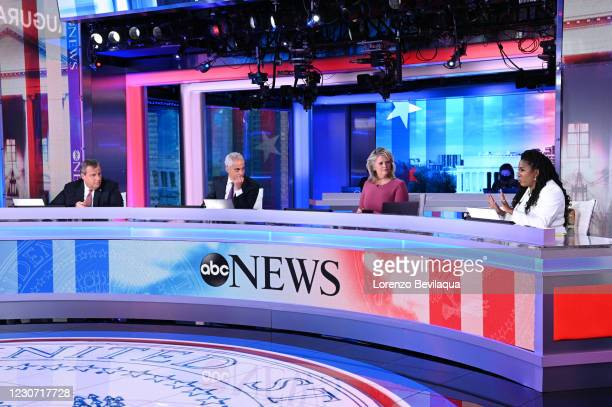 News will provide wall-to-wall coverage of Inauguration Day, Wednesday, Jan. 20, Starting at 7:00 a.m. EST. CHRIS CHRISTIE, RAHM EMANUEL, SARA FAGEN,...