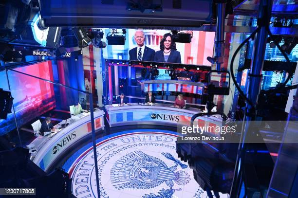 News will provide wall-to-wall coverage of Inauguration Day, Wednesday, Jan. 20, Starting at 7:00 a.m. EST. GEORGE STEPHANOPOULOS, LINSEY DAVIS,...
