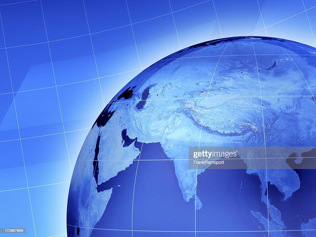 News World Indien : Stock-Foto