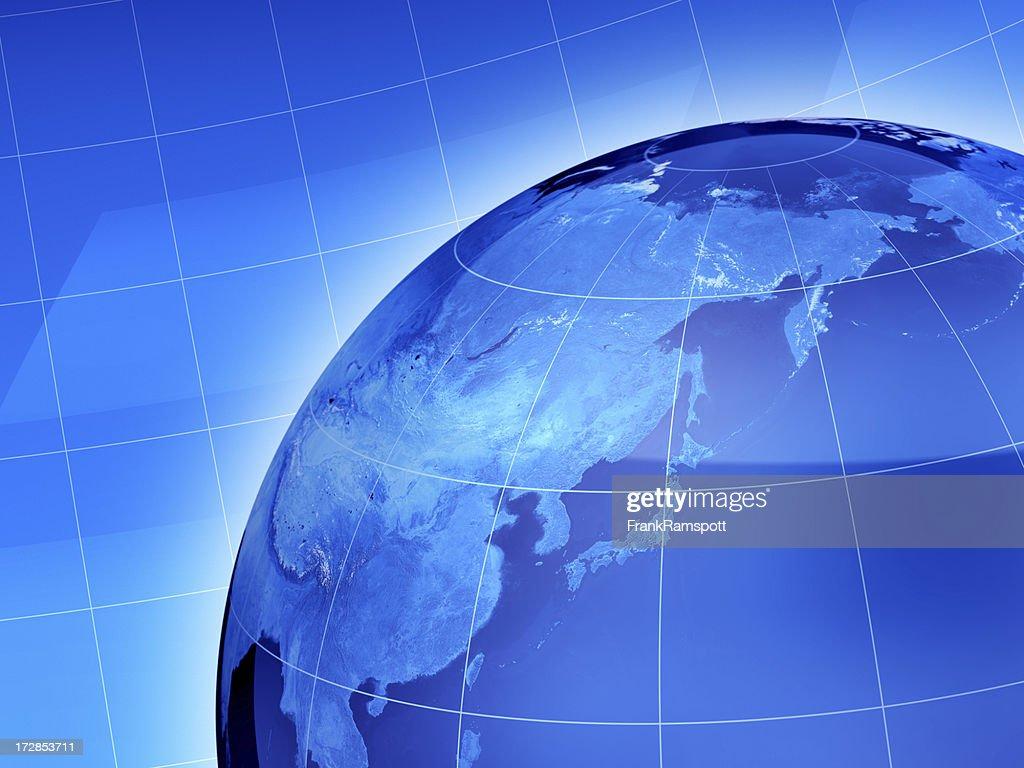 Nachrichten-Welt-Japan : Stock-Foto
