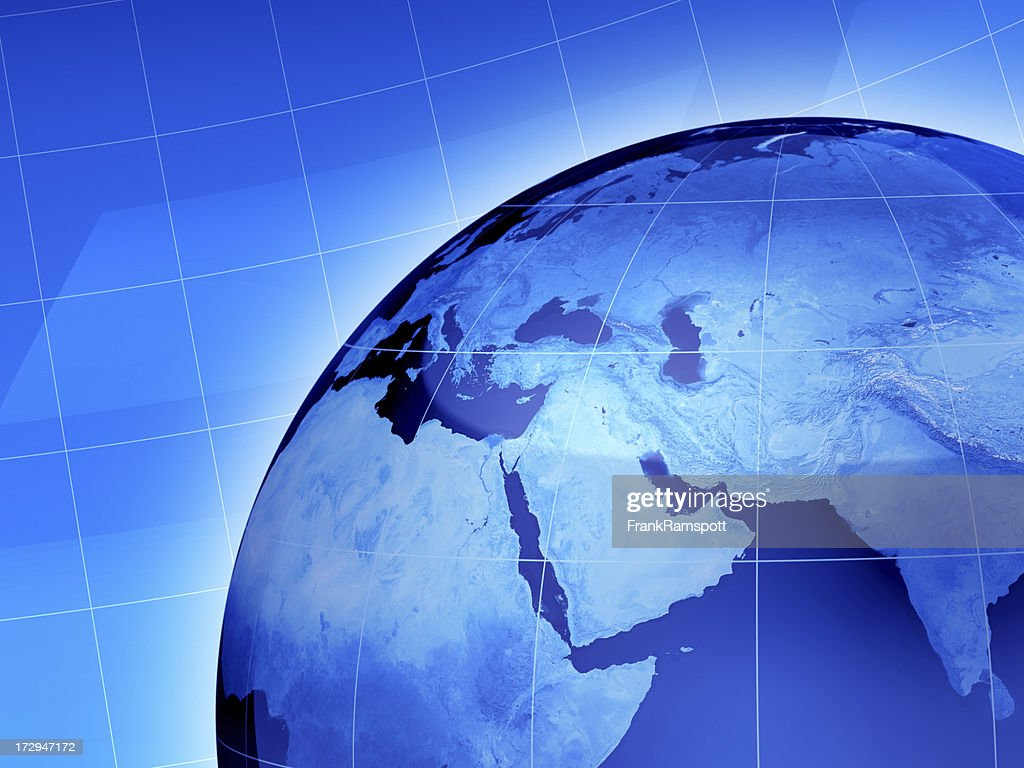 News World Middle East : Stock Photo