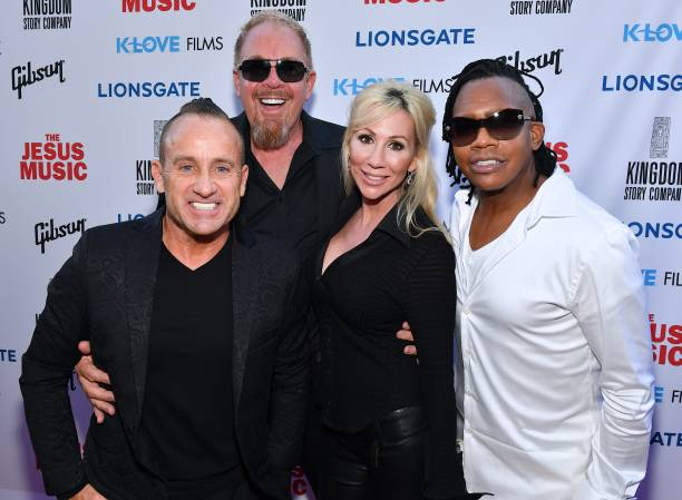 """TN: Premiere of Lionsgate's """"THE JESUS MUSIC"""" at The Country Music Hall of Fame"""