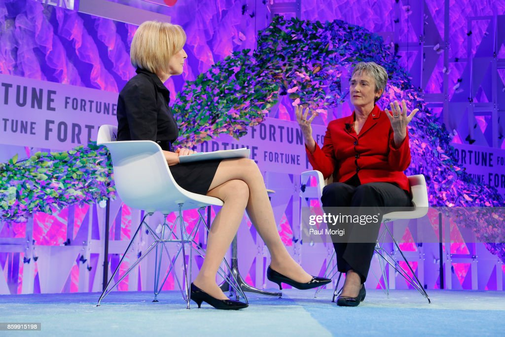 Fortune Most Powerful Women Summit - Day 2