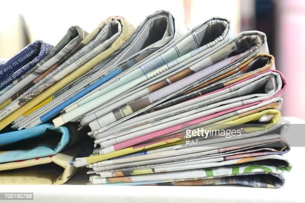 Newspaper Bundle