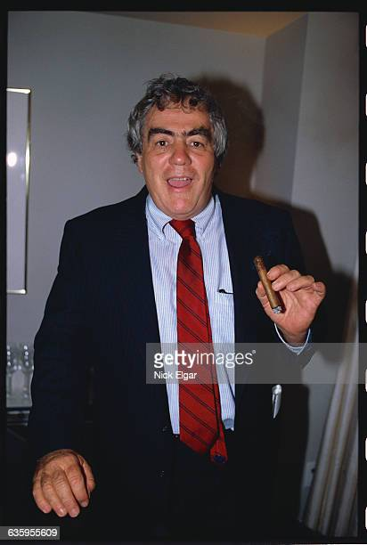 Image result for jimmy breslin getty images