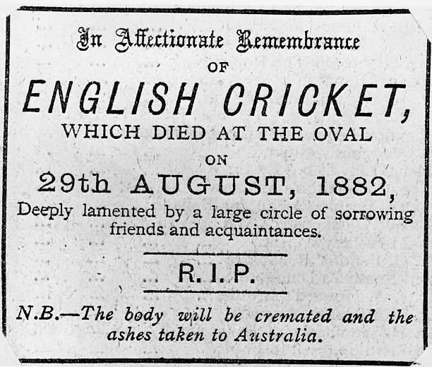 Death Of Cricket Wall Art