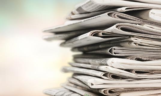 Newspaper. 1178216359