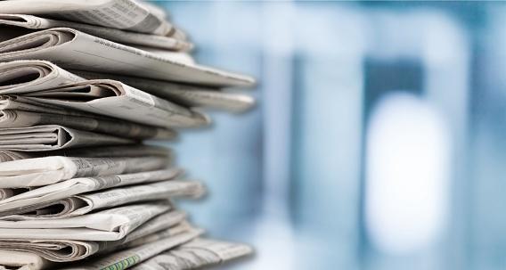 Newspaper. 916628448