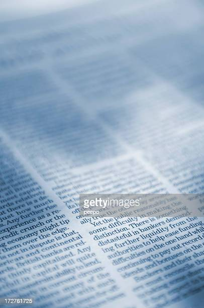 newspaper series - article stock pictures, royalty-free photos & images