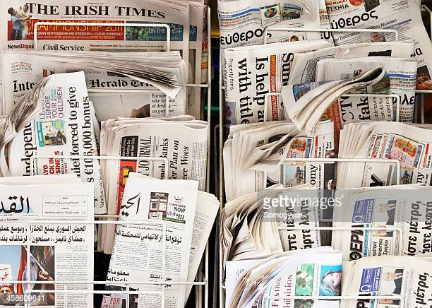 Newspapers from the world