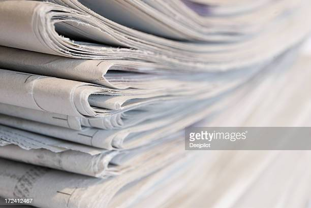 newspapers - press conference stock pictures, royalty-free photos & images
