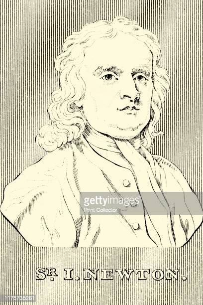 I Newton' 1830 Sir Isaac Newton English mathematician physicist astronomer theologian and author educated at Trinity College Cambridge From...